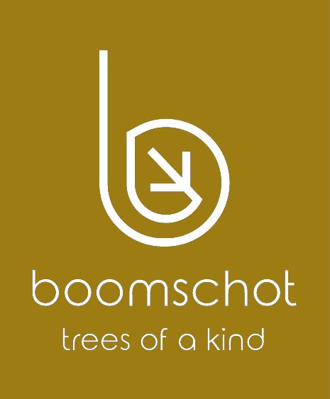 Boomschot - Boomkwekerij